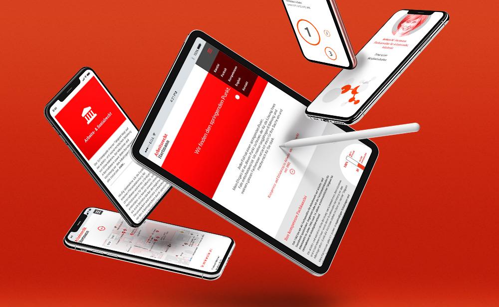arbeitsrecht online branding 2