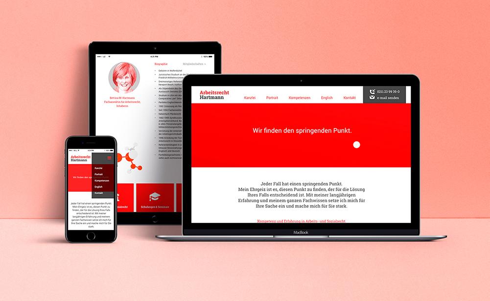 arbeitsrecht online branding 1