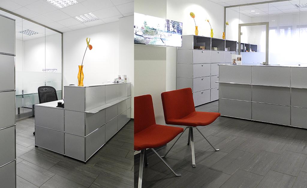 designfunktion photographie Praxis USM