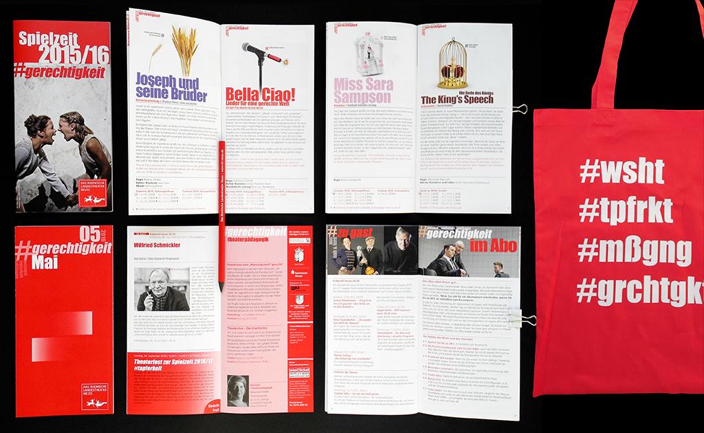 Theater RLT printdesign 2
