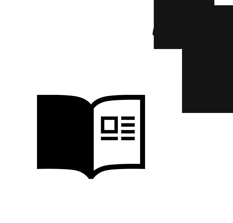 Print Visual – Leistungen Print Design, Editorial Design, Drucksachen Gestaltung