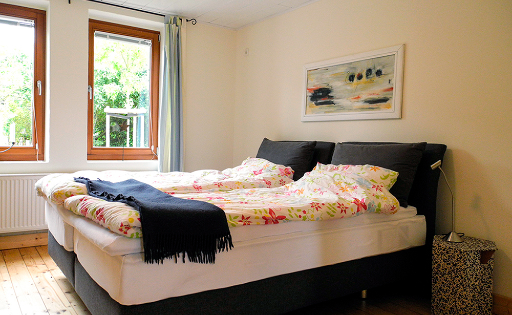 sphschwarzpappelhof photographie Doppelzimmer