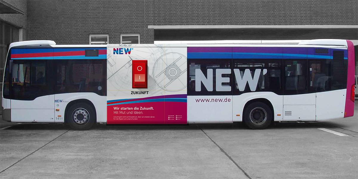 new bus imagemotiv
