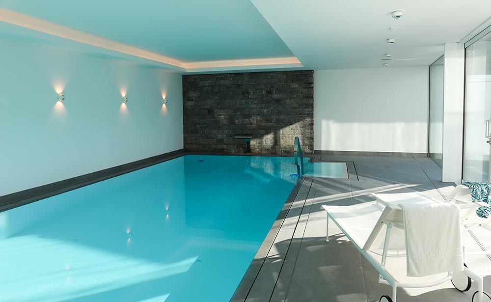 photo Haus D Pool